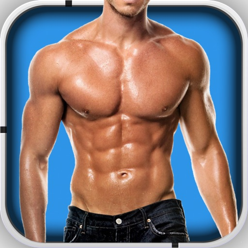 Fitness Course for Men - Build Muscle, Lose Fat, Be Healthy, Shape Your Body With The Under 24 Workout - Free Video