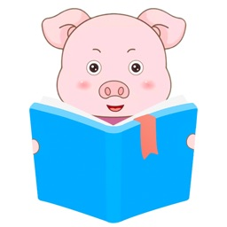 小猪英语绘本-宝宝有声英语启蒙绘本