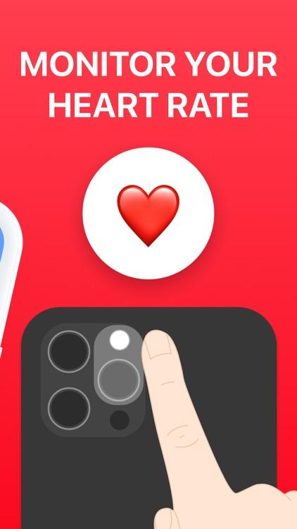 Blood Oxygen App screenshot-7