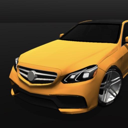 AMG Taxi Racing