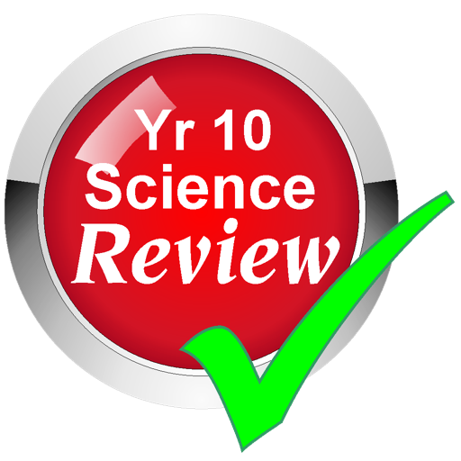 WJEC Year 10 Science Review