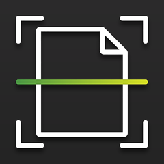 Camera Scanner - PDF