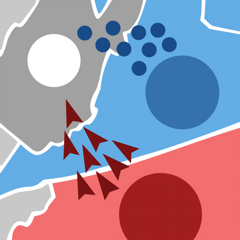 State.io - War Strategy Games