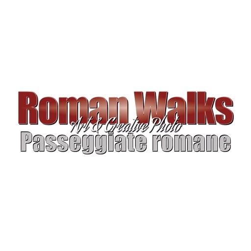 Roman walks