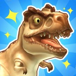 恐龙合成大师-侏罗纪进化
