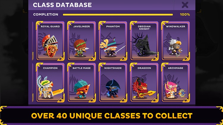 King's League: Odyssey screenshot-4