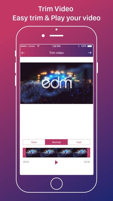 Video Saver - Edit, Trim, Flip for Windows