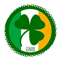 GNIB Ireland