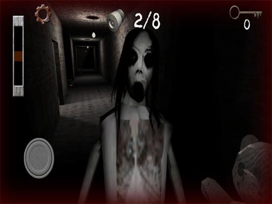 Slendrina: The School screenshot 9