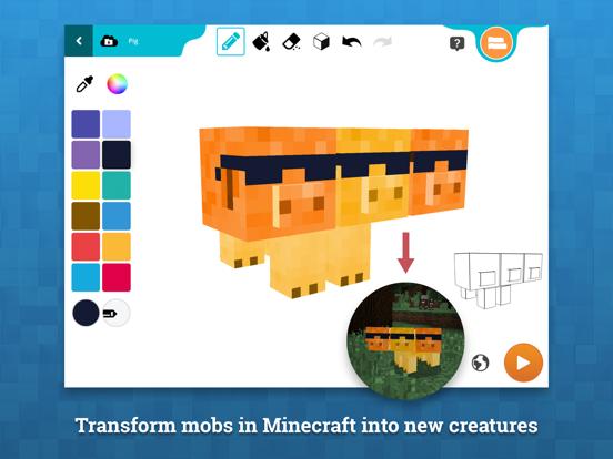 Mod Creator for Minecraft screenshot 1