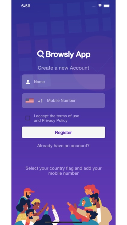 Browsly App