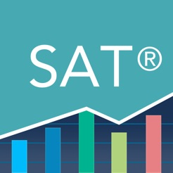 SAT®: Practice,Prep,Flashcards on the App Store