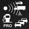 Little Mouse Software - Trafico NO Pro: Detector radar portada