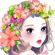 涂色游戏—涂色花园游戏,绘画画涂色本