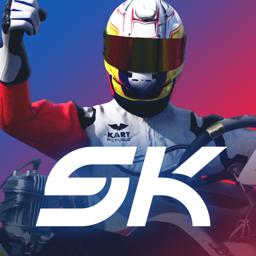 Ícone do app Street Kart Racing - Simulator