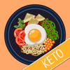Ketogenic Keto diet food list