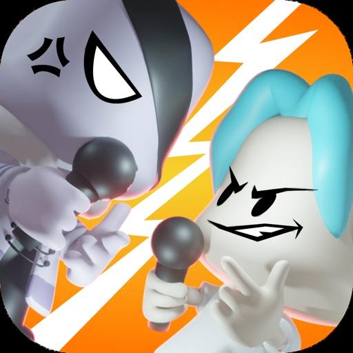 Music battle- Five Music Fight