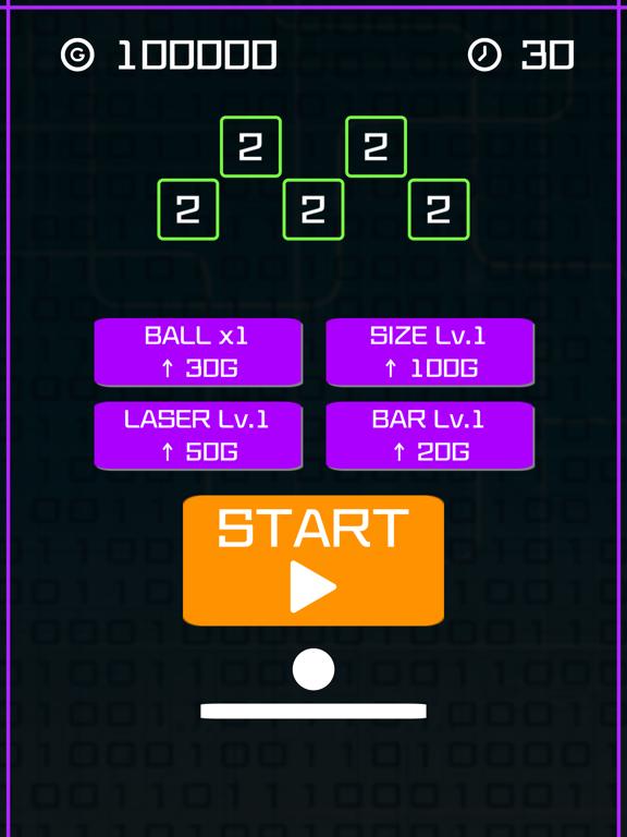 Growing Blocks screenshot 7