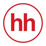 Поиск сотрудников на hh на пк