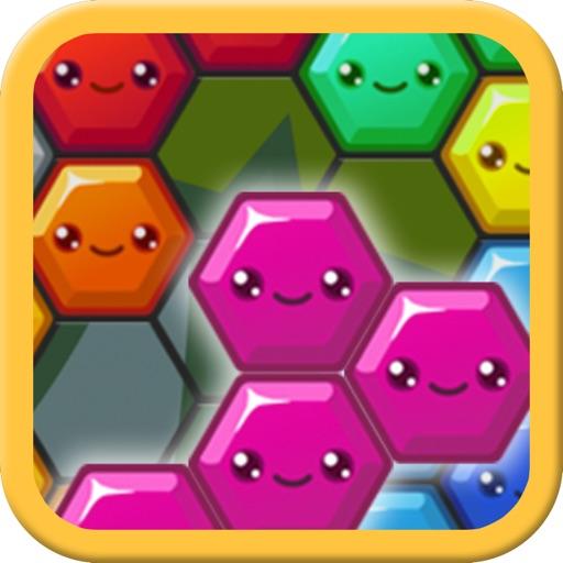 Block Fit - Fill Hexa Puzzle