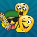The Goodeys –Emojis Sticker WA