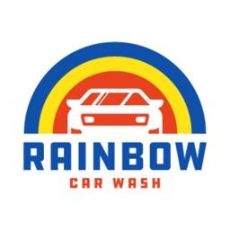 Rainbow Car Wash