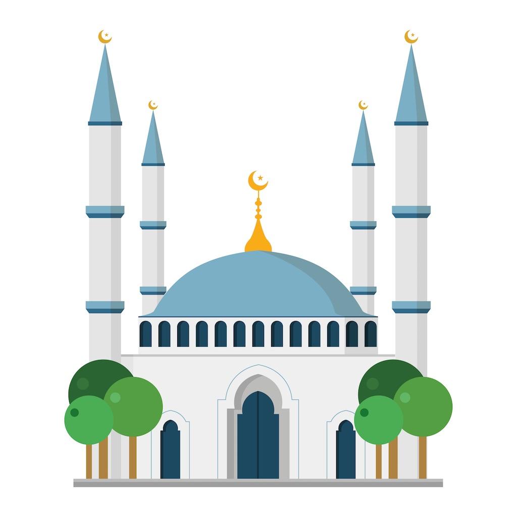 Articulate Islam hack