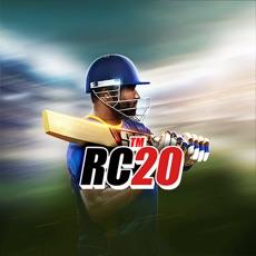 Real Cricket? 20