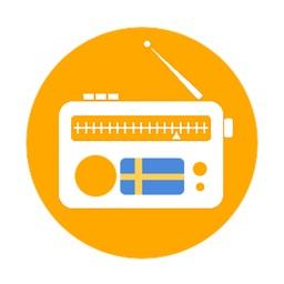 Radios Sverige Live Stream FM