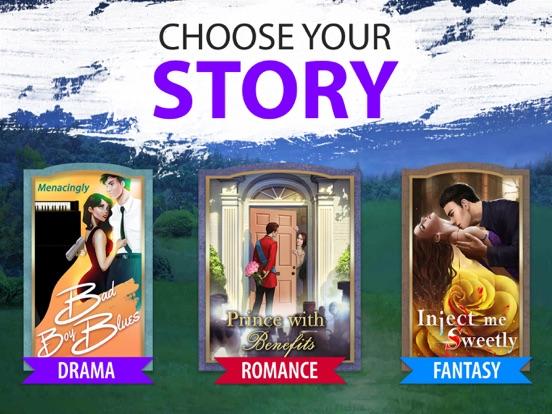Chapters: Interactive Stories screenshot 9