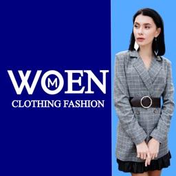 Clothing Women Fashion Shop
