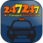 247 Taxis Hastings & Bexhill icon