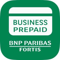 Business Prepaid
