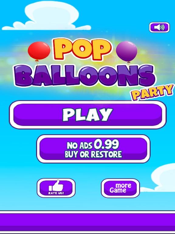 Pop Balloons Fun Zoo | App Price Drops