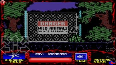 Screenshot 1 Saboteur! ? : Avenging Angel