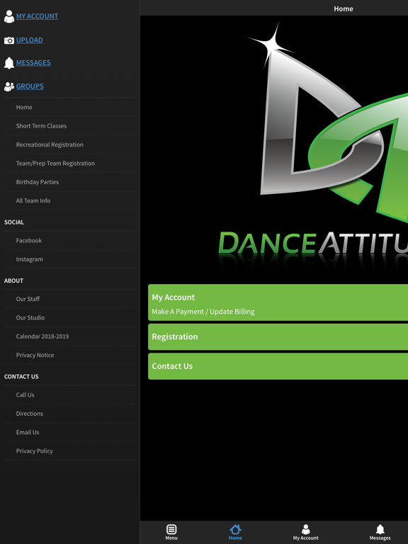 Dance Attitudes | App Price Drops