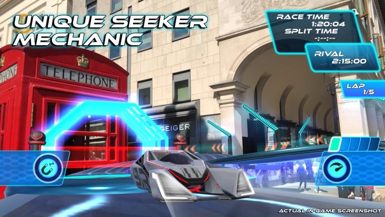Lightstream Racer screenshot-7
