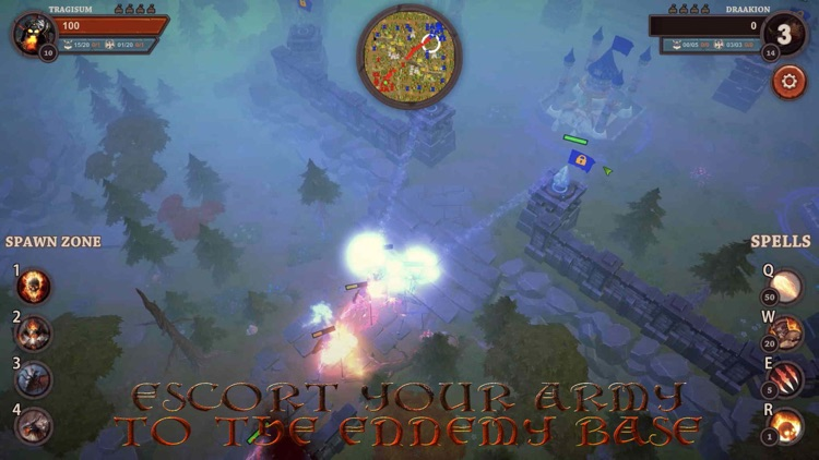 Realm Of Conquerors screenshot-8