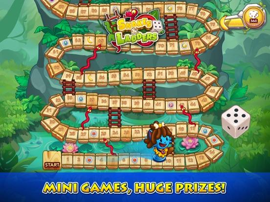 Bingo Blitz: ビンゴ ゲーム- ビンゴ スロットのおすすめ画像7