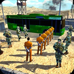 Prison Transport Bus Simulator