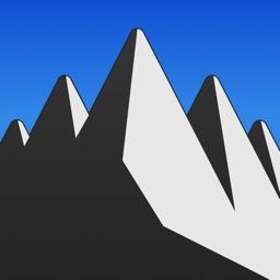Landscape: Mountaineering