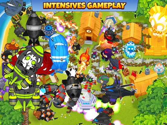 Screenshot 3 Bloons TD 6