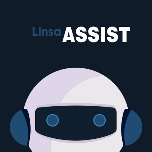 Download LinsaAssist free for iPhone, iPod and iPad