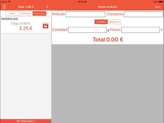 ForumCart screenshot 7