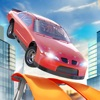 Roof Jumping: Stunt Driver Sim - iPhoneアプリ