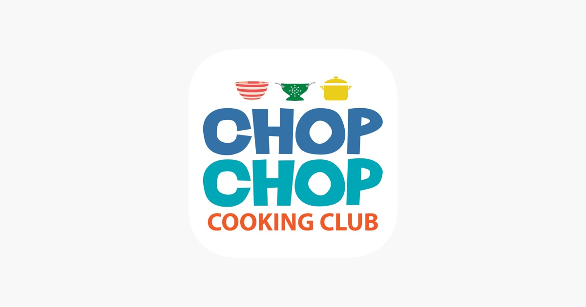 ChopChop Cooking Club On The App Store