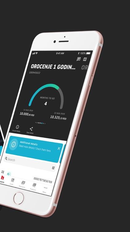 mBanking screenshot-6