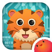Hopster Coding Safari for Kids app download