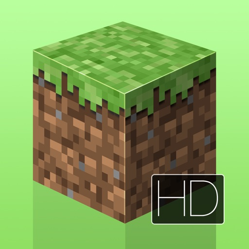 Minecraft Explorer Pro HD