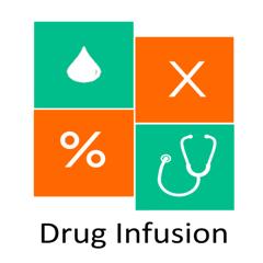 Drug Infusion hospital medcalc